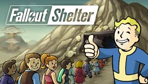 Fallout Shelter - Game Survival Android