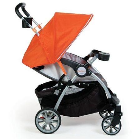 db826bd9 Marketing Online for Your Success: Contours Lite Stroller, Tangerine ...