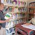 Melihat Keberadaan Perpustakaan Desa  Srandil Ponorogo di Tengah Gempuran Informasi Digital
