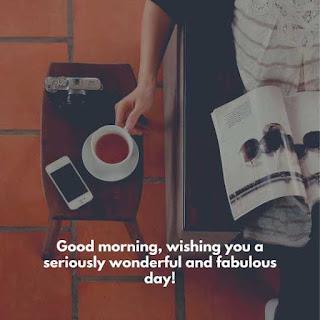 ucapan selamat pagi bahasa inggris untuk orang spesial