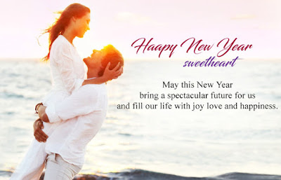Happy new year 2020 images in love
