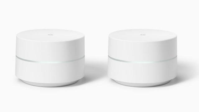 Google Wifi Review
