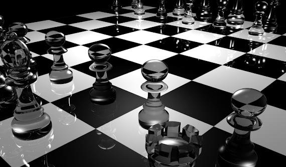 3D šahovska ploča download besplatne pozadine za desktop 1024x600