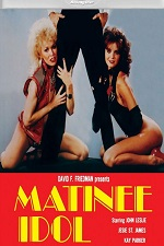 Matinee Idol 1984 Watch Online