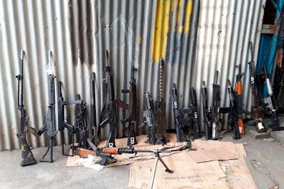 No Rio, polícias Civil e Militar fazem operação no Complexo da Maré