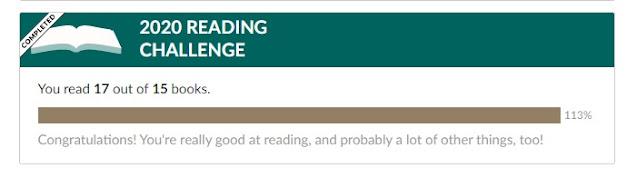 17 libros leídos