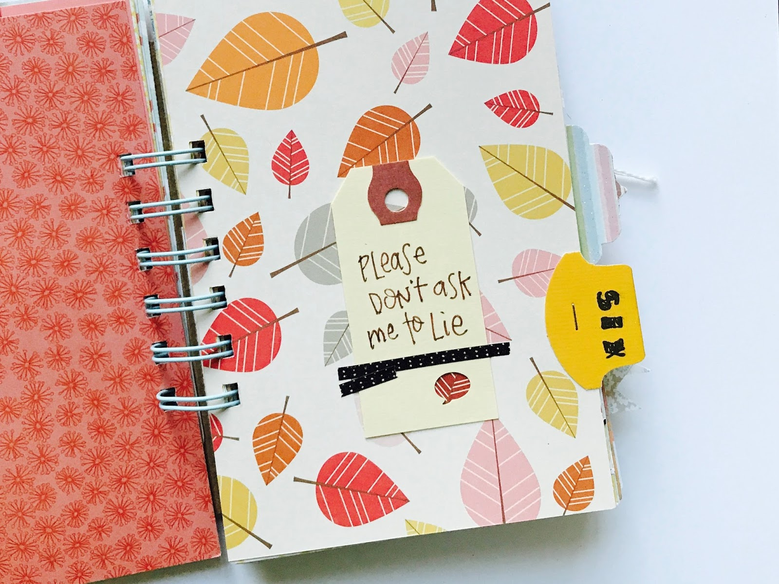 #lists #smashbook #journal #notebook #30lists #journals