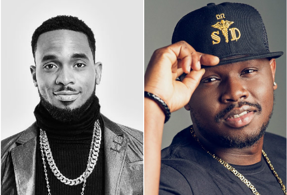 'I was never jealous of D'banj' – Dr. SID dismisses claims he had issues with former label mate