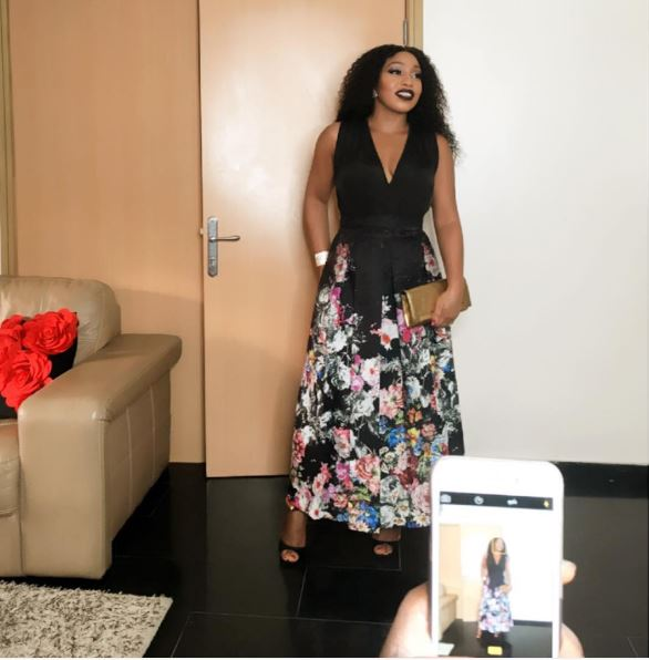She's Gorgeous as Always-Rita Dominic Turns 41 Today