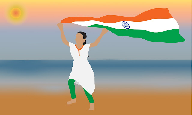 Essay on achievements of India after independence
