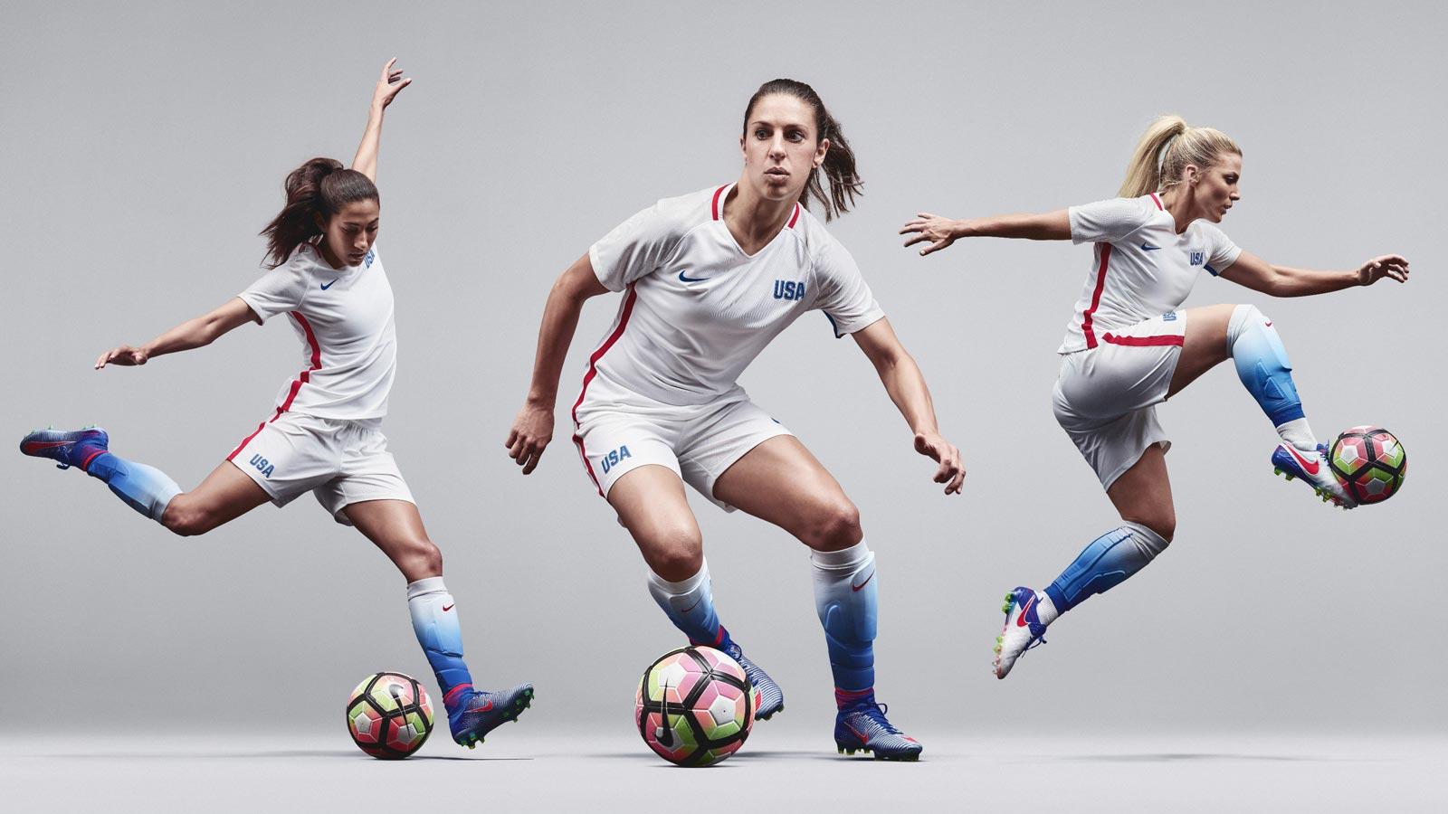 Usa Women S Olympics Kit Released