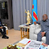 Indépendance : Mboso témoigne sa loyauté à Tshisekedi