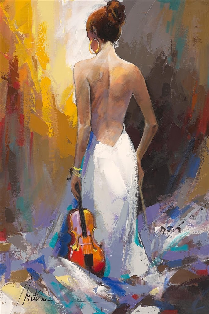 Anatoly Metlan Colors of the heart