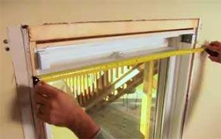 Carpintería en aluminio y PVC