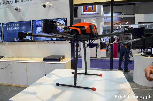 Kedacom Drone