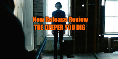 the deeper you dig review