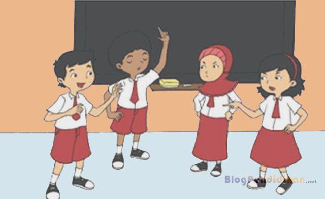 Jenis Metode Pembelajaran Berbicara di Kelas Tinggi dan Kelas Rendah