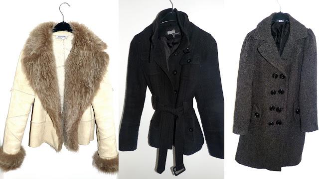 manteaux hiver, capsule wardrobe