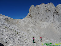 Torres Areneras desde la Corona del Rasu