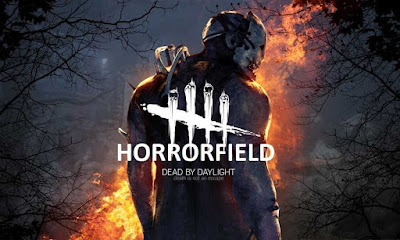 Dead by Daylight Mobile Mod Apk + Data Download