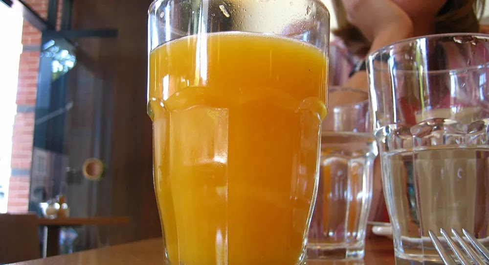 6 مشاكل صحية يتغلب عليها عصير الجزر