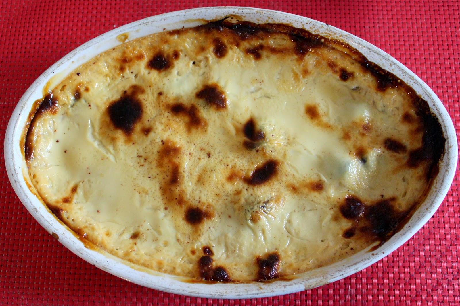 Far Breton : la recette facile et rapide!