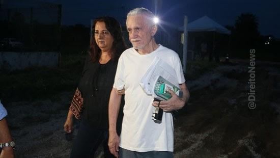 prefeito condenado prisao estupro pacientes consultorio