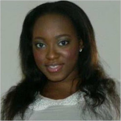 The pretty lady who was declared wanted by EFCC writes in to tell her side of the story