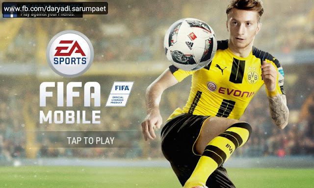 FIFA Mobile Soccer APK Android Game Download + Review