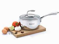 Jual Activity Tupperware Tchef Sauce Pan 1L