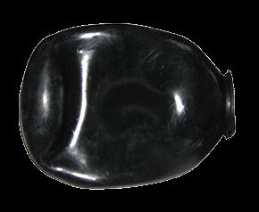 Hidroforo membrana