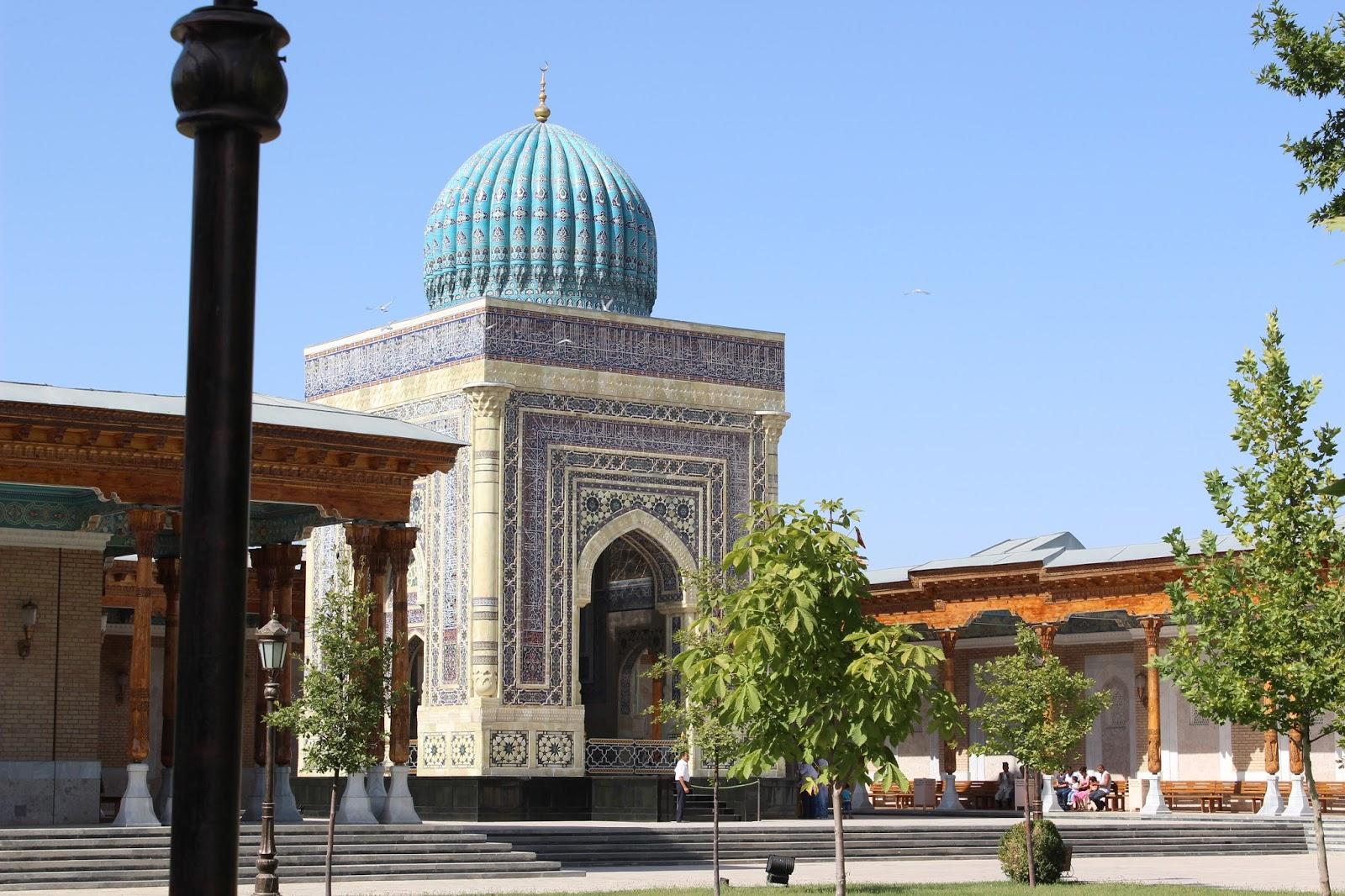 Mengenal Sejarah dan Tahun Lahir 4 Imam Madzhab dan Imam Hadits