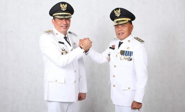Bupati Adil akan Kurangi OPD Beserta Pegawai Struktural Pemkab Meranti
