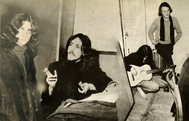 MADRID SMASH 1970