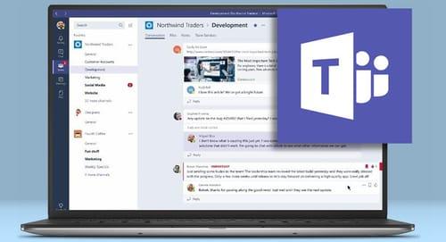 Microsoft Teams gets smart speakers