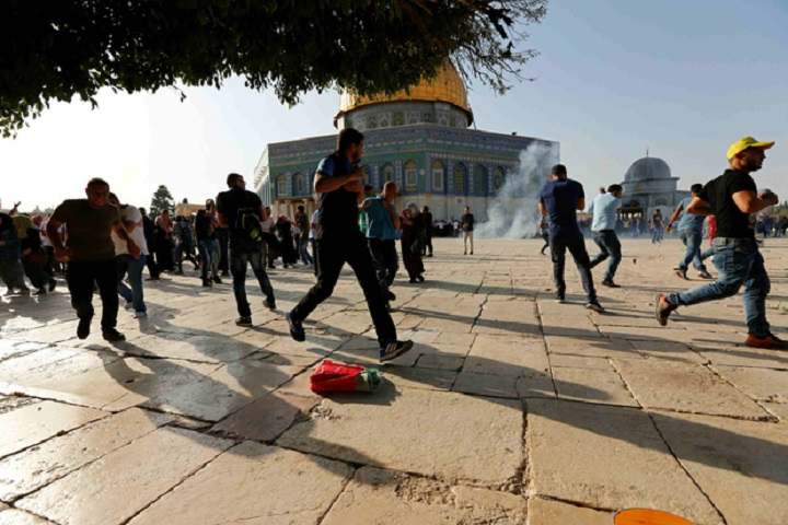 Στα άκρα Τουρκία-Ισραήλ για το τζαμί Αλ-Ακσά – Τι σημαίνει για τις δύο χώρες και γιατί ο Ερντογάν συσπειρώνει τους ακραίους ισλαμιστές