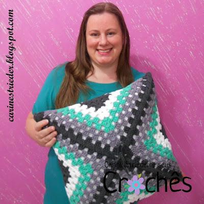 Carine Strieder - Crochet Designer  Novembro 2017 aad8c0dc8a2