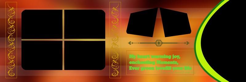 वेडिंग एल्बम डिजाइन २०२१- 2