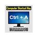 Computer training | Computer Keyword Shortcuts Keys A-Z