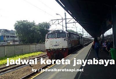 jadwal-kereta-jayabaya