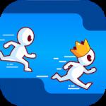 تحميل لعبة Run Race 3D مهكرة للاندرويد