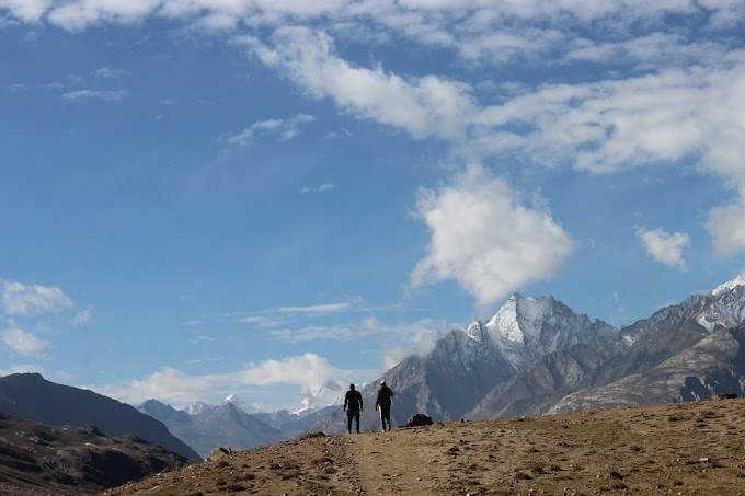 Tips for adventure tour, Always keep in mind these 5 things on trekking
