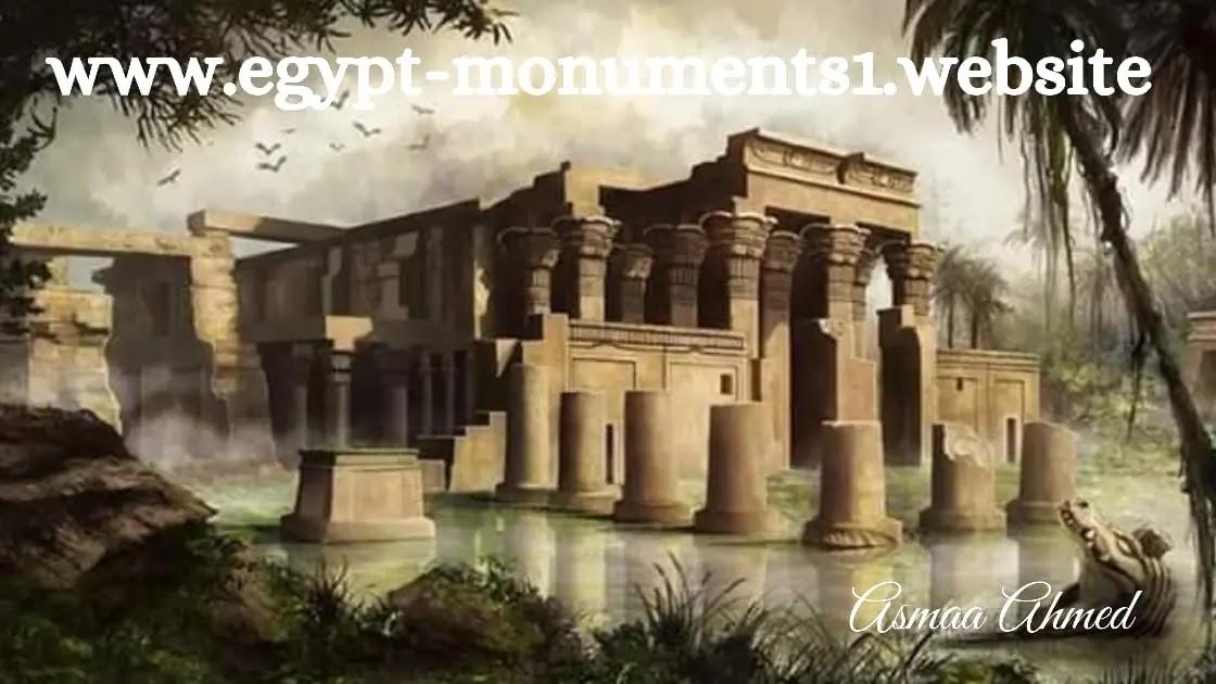 egypt-monuments1 أثار مصر