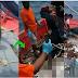 Sekelompok Nelayan ini Bokar Hasil Tangkapan Ikan, Semua Kaget Saat Lihat Sesuatu di Dalam Jala. Para Pelaut Justru Muntah dan Merinding