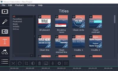 Movavi Video Editor 12.1.0 Full Patch