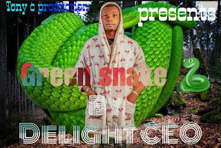 Music : Delight Ceo - Green Snake
