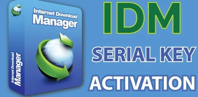 If are you looking for Internet Download Manager Serial Key for free