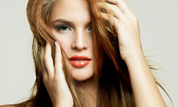 Como acabar com a queda de cabelo www.cantinhojutavares.com