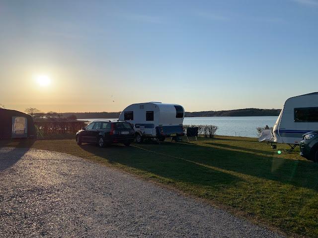 Mariager Camping Mariager Fjord Hobro