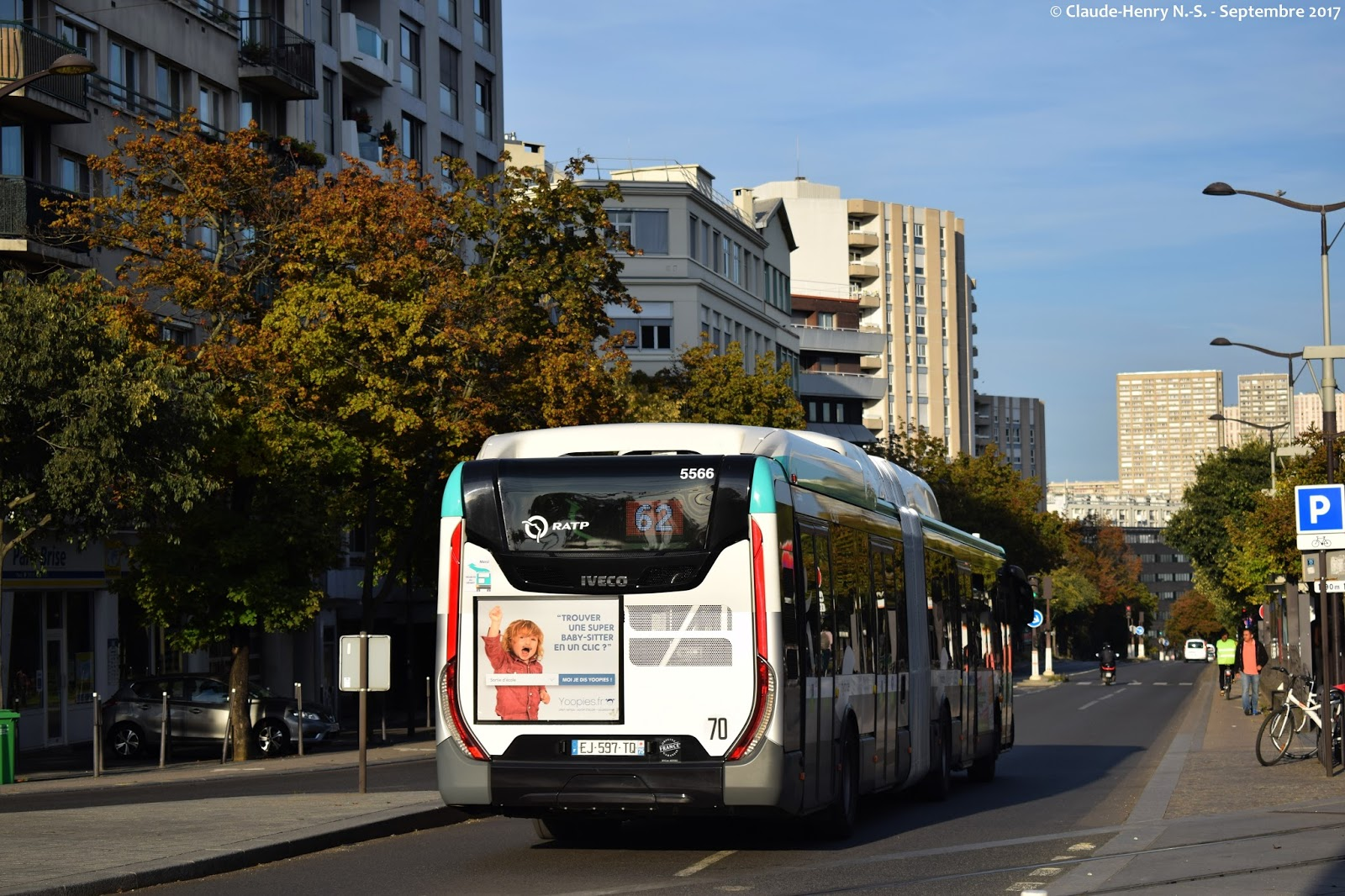 ratp la ligne de bus ratp 187 thiais go te aux citelis 18 spec de la ligne 62 quais de. Black Bedroom Furniture Sets. Home Design Ideas